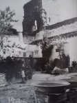 Castillo (Patio de casa)