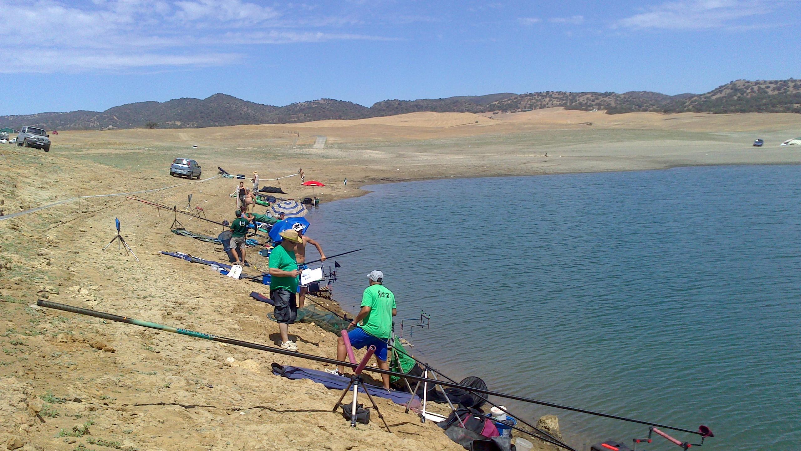 I concurso de pesca regional puebla de los infantes - Apartahotel sevilla este ...