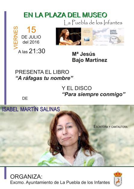 Isabel Martín